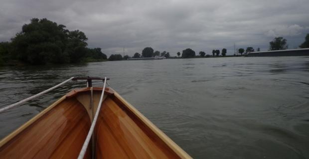Donautocht 287 km, 10 sluizen