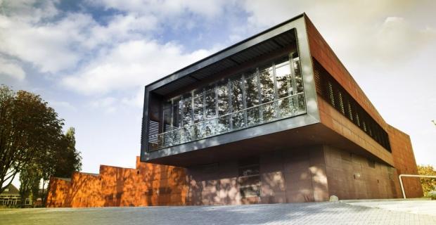 Gebouw De Hertog genomineerd voor architectuurprijs