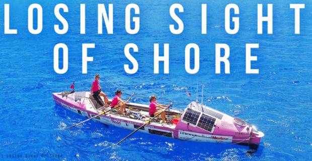 Film: Losing Sight of Shore