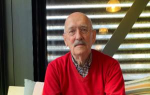 Jan van Koert, nestor van De Hertog