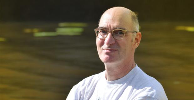 Even voorstellen: introroeier Arno Dusschooten