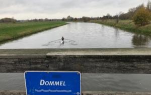 Roeien vanuit Sint-Michielsgestel